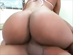 big clitty black girl gets fucked  Blowjob